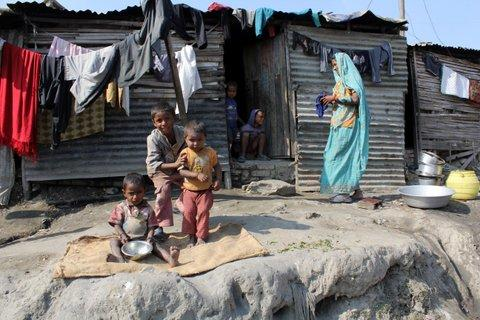 social impact of squatter settlement essay Squatter settlement redevelopment case study : dharavi, mumbai dharavi is located in mumbai (formally bombay) in india mumbai is a developing megacity, home to bollywood and the place that the film slumdog millionaire was made.