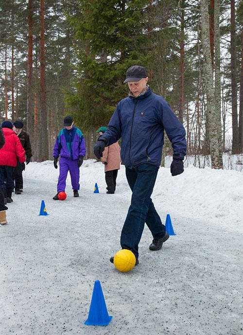 Muistiystävällinen Pohjois-Karjala