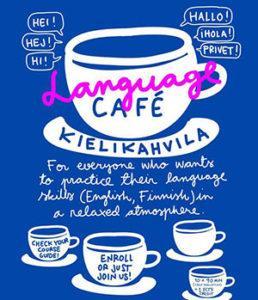 Language Café