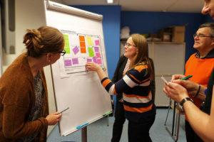 'Do I Have It in Me to Be an Entrepreneur?' – Entrepreneurial Coaching for Master Level Students