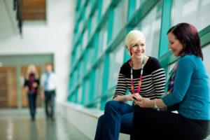Dialogic feedback culture as a base for enhancing working life skills in higher education