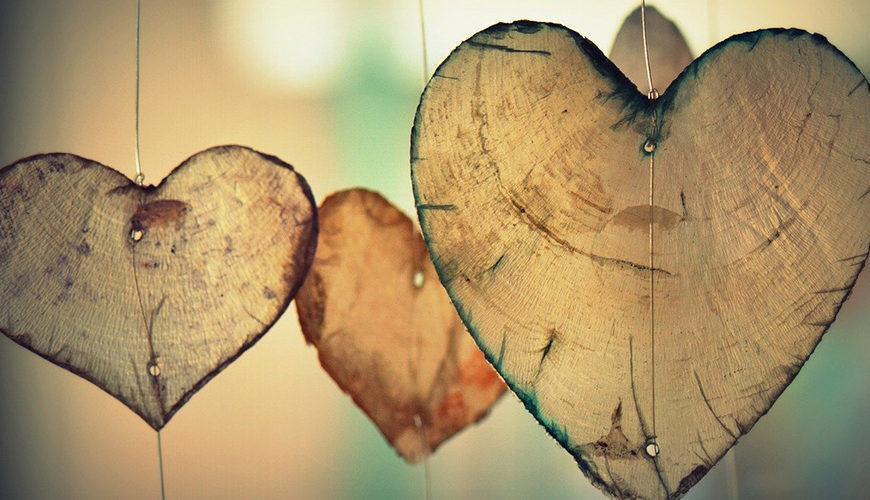 Caritativt vårdande – Professor Katie Erikssons livsgärning