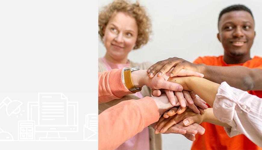 HyMy-kylässä opitaan tasa-arvoa ja yhdenvertaisuutta yhdessä